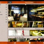 Wine List APP for i Pad